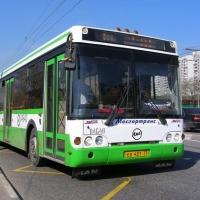 В Омске займутся оптимизацией пассажирских перевозок