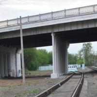 Строительство путепровода в Омске обойдется в 411 миллионов рублей