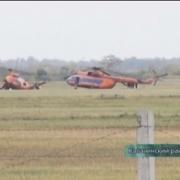 В аварии вертолётов под Калачинском могут обвинить диспетчера