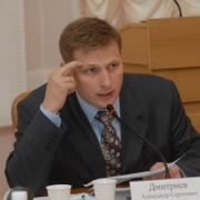 Депутата Дмитриева арестовали заочно
