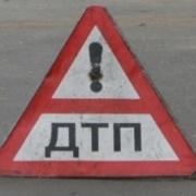 Два человека пострадали в ДТП на трассе Омск - Нижняя Омка
