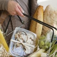 В Омской области самые доступные продукты по Сибири