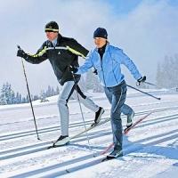 Для омичей расписали спортивную программу к зиме