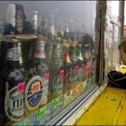 В Омске исчезнет часть уличных ларьков