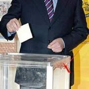 В Омской области проголосовала только половина избирателей
