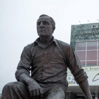 Памятник Михаилу Ульянову появится в Омске уже летом