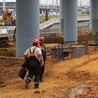 В Омске к 2020 году реконструируют развязку у станции «Входная»