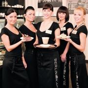 Berlin Kaffee открыло второе заведение в Омске