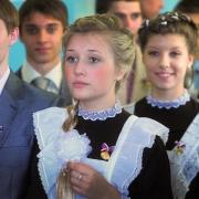"""17 омских школьников задержаны пьяными на """"Последнем звонке"""""""