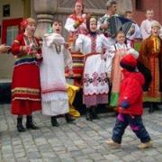 """В Омске пройдет праздник традиционных ремёсел """"Покровская ярмарка"""""""