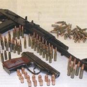 Главу Саргатского района подозревают в незаконном хранении боеприпасов