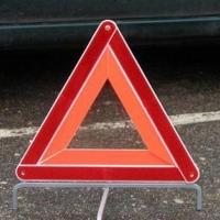 На трассе Омск-Тара в опрокинувшемся авто пострадал 14-летний мальчик
