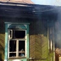 Пенсионер в Омской области задохнулся в своем доме