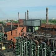 """""""Омсктехуглерод"""" выплатит более миллиона рублей за выбросы в атмосферу"""