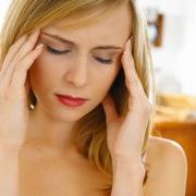 Головная боль без причины может оказаться серьёзным заболеванием