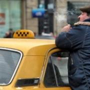 Омский таксист отстреливался от угонщиков