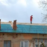 В 2017 году в Омске отремонтируют 400 многоквартирных домов