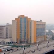 ОмГУ оштрафовали за строительство корпуса без экспертизы