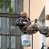 Великодушные омичи предпочли платить за ремонт чужих домов
