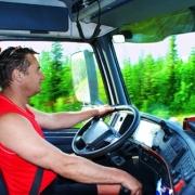 У водителя омской фирмы отобрали более миллиона рублей