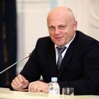 Виктор Назаров оказался третьим в медиарейтинге глав сибирских регионов
