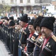 Казаки и ученые встретились  в столице сибирского казачества
