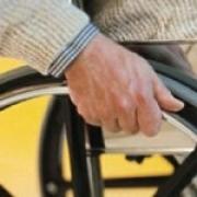 Омские инвалиды спорят за помещения