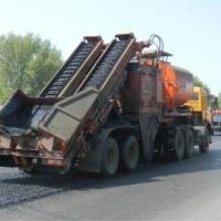 На улице Кирова в Омске начался ремонт дороги