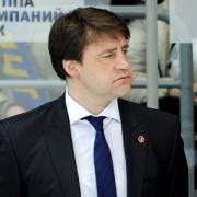 """В омском """"Авангарде"""" осталось только два тренера"""