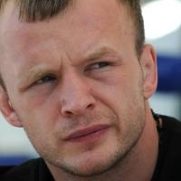 Омский спортсмен Александр Шлеменко проиграл впервые за 4 года