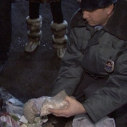 Омская полиция сожгла в котельной 40 миллионов рублей