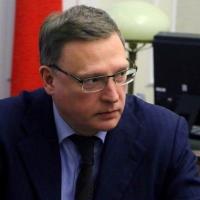 Бурков планирует создать сенаторский клуб при губернаторе
