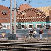 Вокзал в Называевске открылся после реконструкции