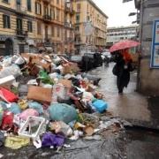 Дороги и мусор