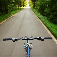В Омске появится трасса для роллеров и велосипедистов