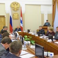 Омские общественные советы помогут власти бороться с коррупцией