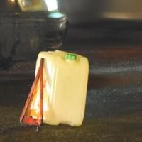 На трассе Омск-Черлак в ДТП погиб водитель