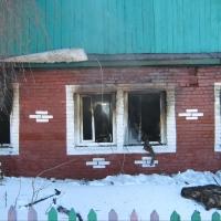 Причиной пожара, унесшего жизни 2,5-летних близнецов, стала неисправность электросчетчика