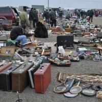 Омскую барахолку у «Торгового города» опять могут перенести