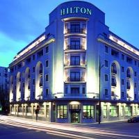 В Омске после семи лет спячки очнулся третий Hilton