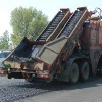 В Омске дорожники приступили к ремонту проспекта Мира