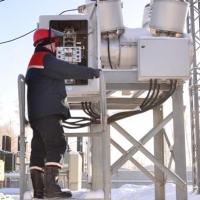 Сильные морозы заставили омских энергетиков работать круглосуточно