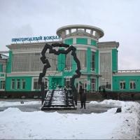Омские электрички пойдут по новому расписанию