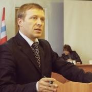 Экс-министр экономики Омской области сменил инвестиции на лес