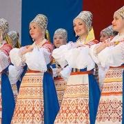 Солистка русского народного – в 16 лет!