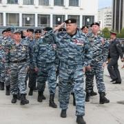 Евгений Гавриленко: «Опыт ветеранов силовых структур пригодится молодёжи»