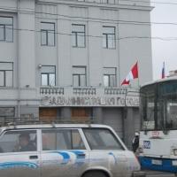 Юрия Тетянникова на посту вице-мэра Омска будет замещать Капуста