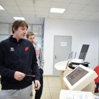 Хоккеисты омского «Авангарда» будут голосовать за президента не по месту регистрации