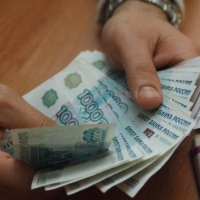 В Омской области долги по зарплате выросли на 3,7 миллиона рублей