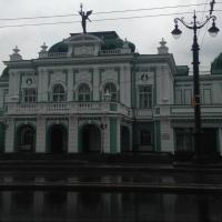 На театральный фестиваль «Академия» можно попасть за 250 рублей